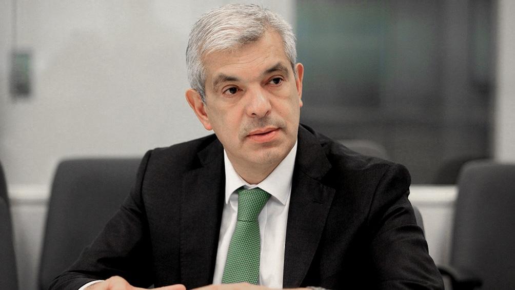 """Domínguez expresó que """"las decisiones se van resolver de manera federal: son las provincias quienes van a decidir las políticas para sus provincias"""""""
