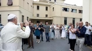 """El Vaticano pedirá el """"pase verde"""" sanitario a todos sus trabajadores"""