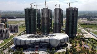 Evergrande anunció el pago de intereses por US$ 35,9 millones para calmar a los mercados