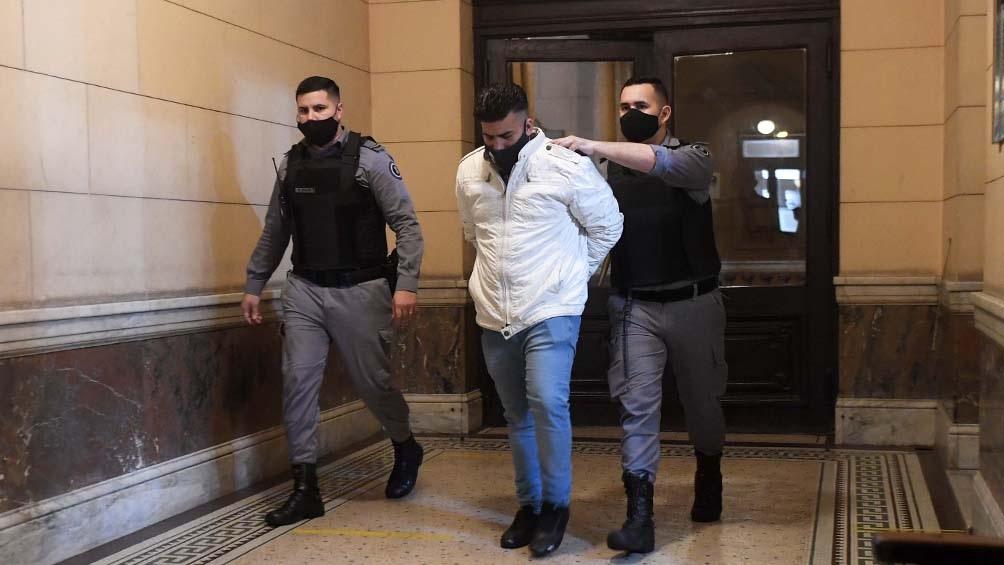 En el juicio se confirmó que no había relación o conflicto previo entre víctimas y victimarios. Foto: Fernando Gens