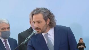 """Ministro das Relações Exteriores argentino pede evitar """"divulgação de operações de desinformação"""", ao discursar na ONU"""