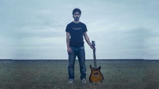 """Javier Pino Rodríguez: """"Este disco plasma el trabajo interior de muchos años"""""""