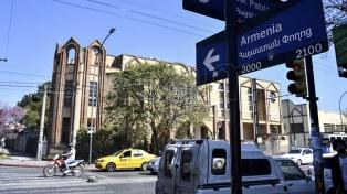 La ciudad de Córdoba alberga la segunda colectividad armenia más numerosa del país