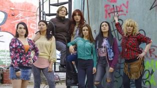 """El regreso de ficción local con """"La 1-5/18"""" tuvo picos de 16 puntos de rating"""