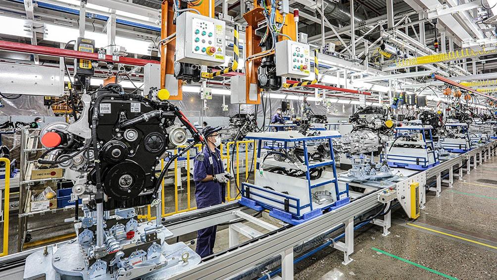 Ford atraviesa sus 60 años en Argentina con una inversión de US$ 580 millones