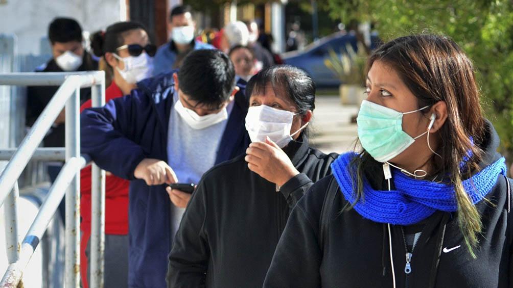 El martes último anunciaron el fin de una serie de restricciones por la pandemia, a partir del 1 de octubre próximo.
