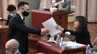 En Chubut repudiaron el proyecto para eliminar las indemnizaciones por despido