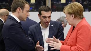 La Alemania de Merkel: 16 años de estabilidad ante todo