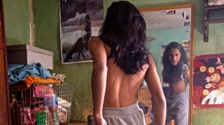 """Llega """"Karnawal"""", un relato tenso con la pasión de un joven bailarín en un ambiente hostil"""