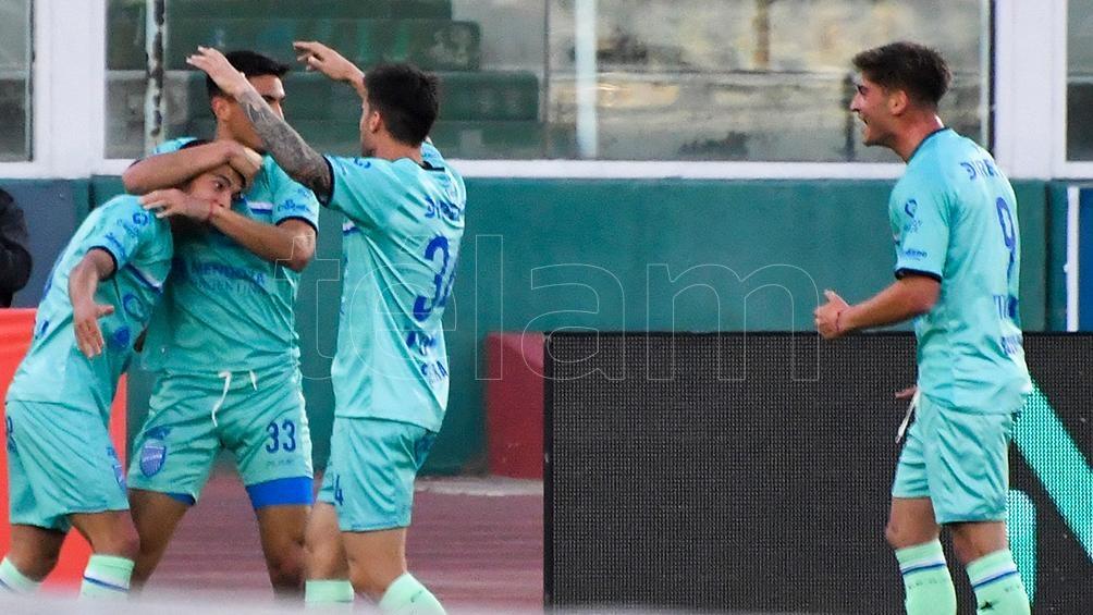 Goles de todo tipo en el estadio Mario Alberto Kempes de Córdoba.