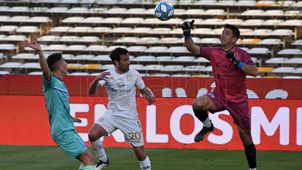 Gody Curz pasó a cuartos, donde enfrentará a Tigre.