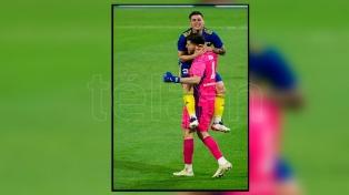 """Rossi: """"Lo pudimos haber ganado antes de los penales"""""""