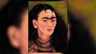 Un autorretrato de Frida Kahlo puede ser la obra latinoamericana más cara de la historia