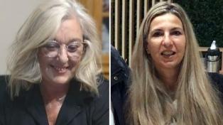 La disputa por la conformación de la lista de senadores en JxC terminará en la Justicia