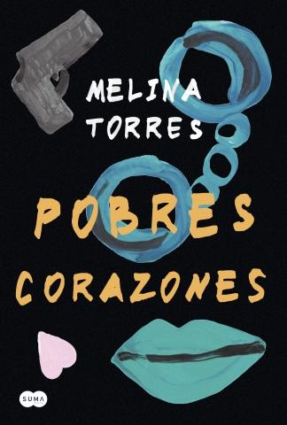 La novela de Melina Torres.
