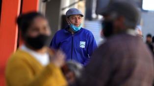 El G24 pidió intensificar el crédito a países en desarrollo para apuntalar la salida de la pandemia