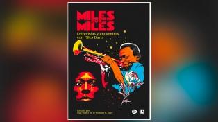 """""""Miles por Miles"""": una biografía distinta"""