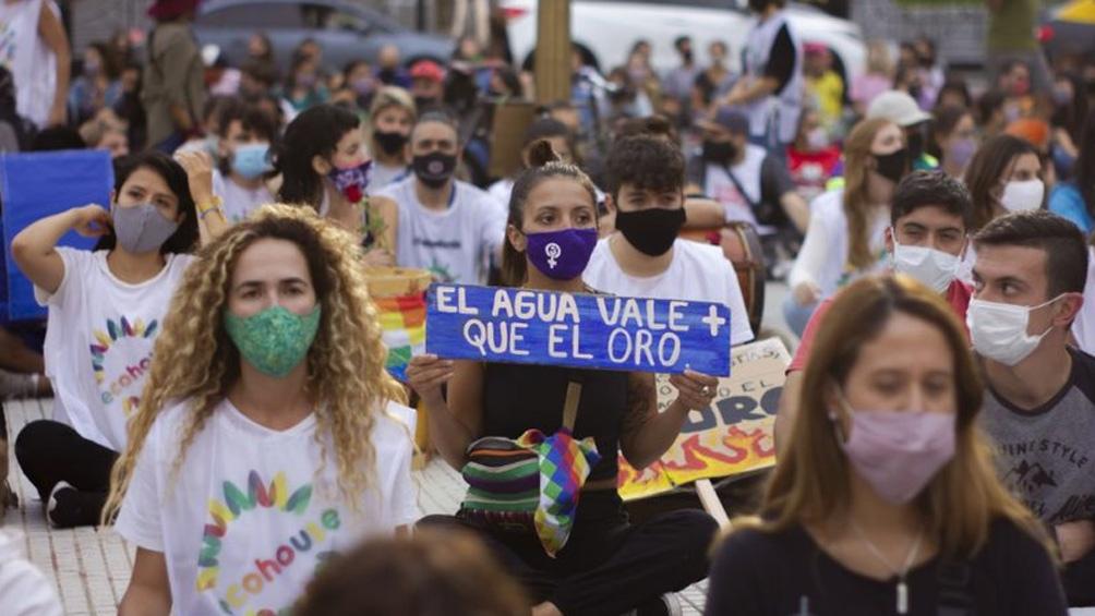 La protesta contará con acciones en la calle alrededor del mundo.