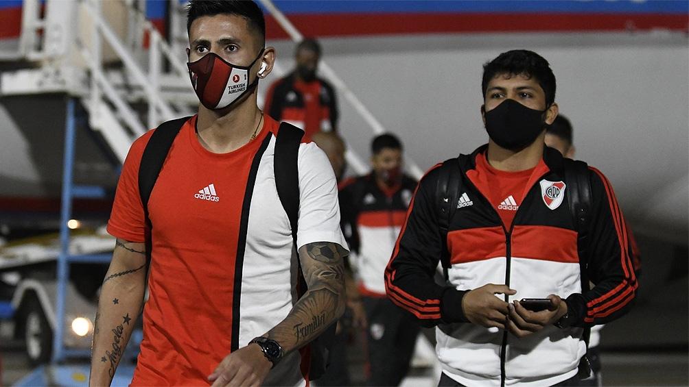 River Plate visita a Central Córdoba con la misión de seguir arriba en el torneo