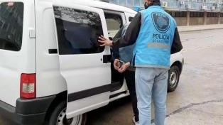 Un hombre con pedido de captura por abuso sexual fue detenido en Ituzaingó