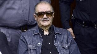 A los 85 años murió  el genocida excomisario y represor Musa Azar Curi