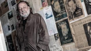 Murió a los 84 años Patricio Manns, nombre vital de la cultura popular chilena