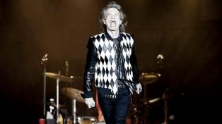 El baile viral de Mick Jagger, antes de la vuelta oficial a los escenarios