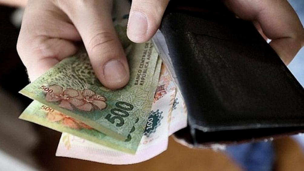 La resolución también incrementa los montos mínimo y máximo de la prestación por desempleo.