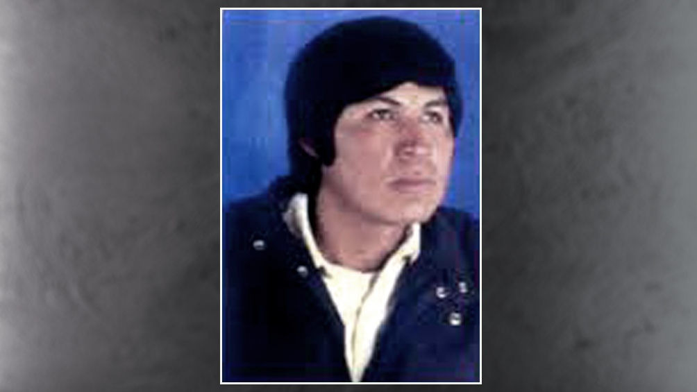 Víctor Choque recibió un disparo con bala de plomo en la cabeza