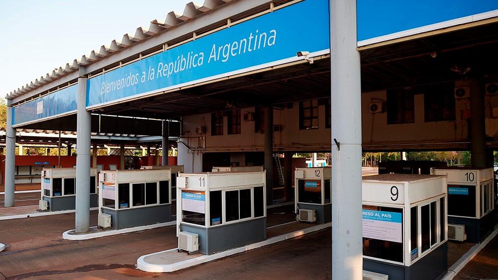 """""""¡Bienvenido el turismo!"""", dijo Florencia Carignano en su cuenta de Twitter."""