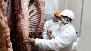 """Paula Español: """"Logramos contener los precios de la carne en el mercado interno"""""""