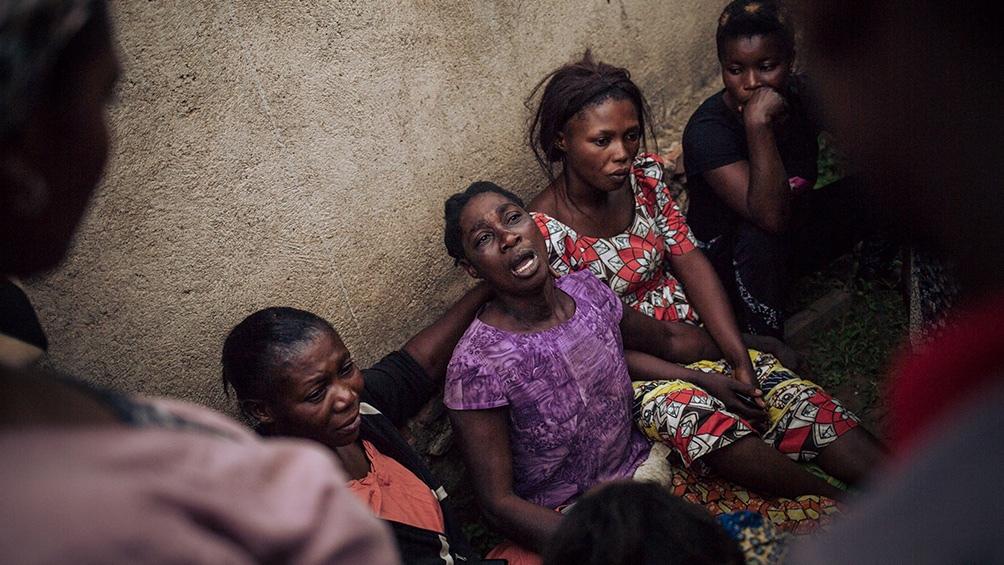 La Asociación de Mujeres de los Medios de Kivu del Sur reveló que en cuatro meses se registraron 324 acusaciones de brujería en esa provincia. (Foto: AFP)
