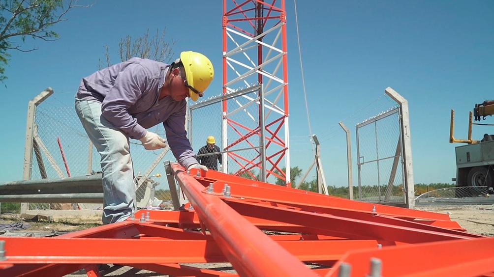 INFORME OFICIAL  El empleo en la construcción quedó por encima de los niveles previos a la pandemia