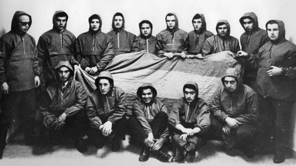 El Museo Malvinas recordó el Operativo Cóndor de 1966 junto a tres de sus protagonistas