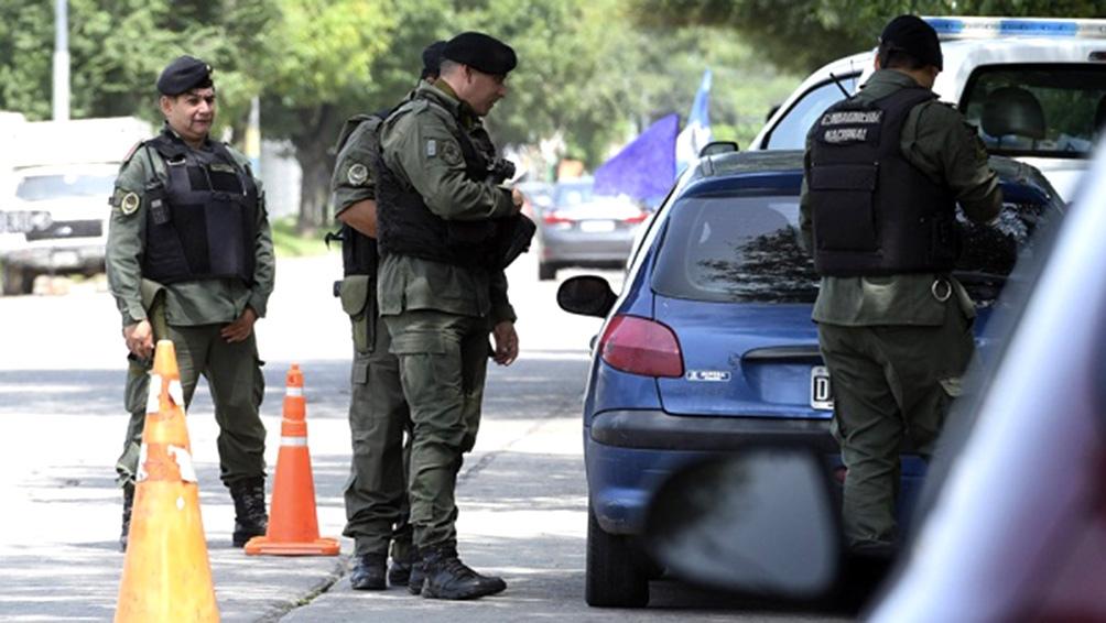 El nuevo esquema de reorganización de las fuerzas federales prevé también la creación de una nueva Unidad Móvil de Gendarmería nacional ad hoc en Rosario.
