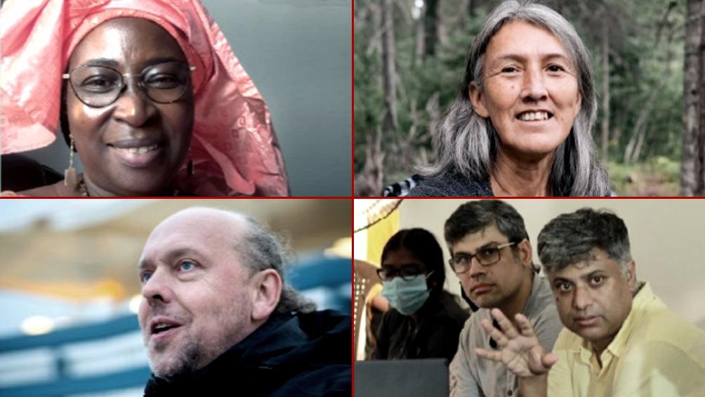"""Otorgaron el """"Nobel alternativo"""" a ambientalistas de Rusia, India, Canadá y Camerún"""