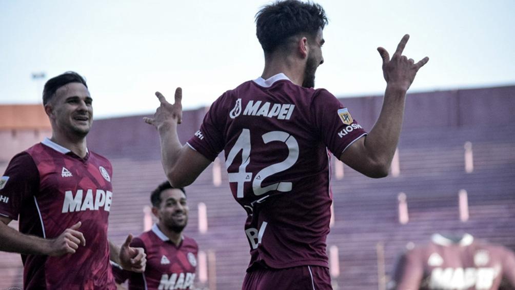 Lanús intentará volver a la victoria en la Liga Profesional frente a Central Córdoba