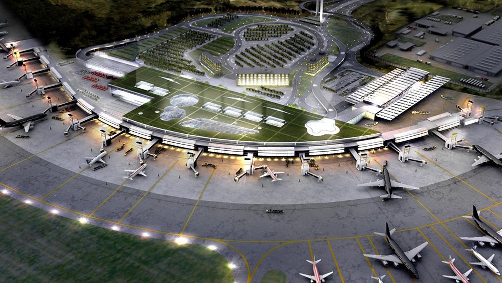 Se amplía el cupo diario de vuelos que pueden ingresar al país.
