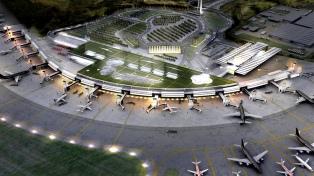 Vuelos: el Gobierno amplió el cupo diario de ingreso de pasajeros al país