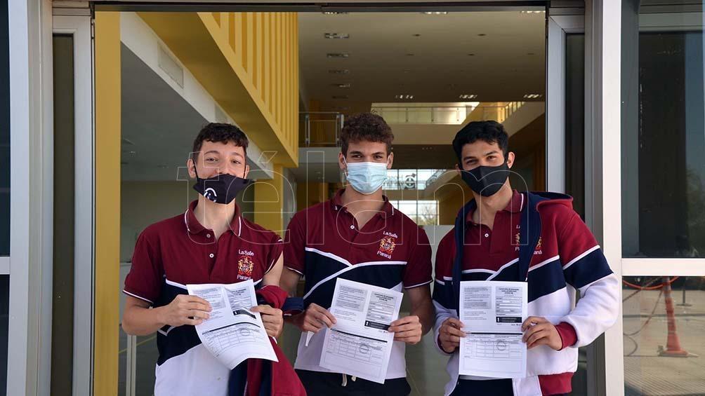 bierno nacional anunció hoy que entre el jueves y el viernes llegarán a todas las jurisdicciones del país 2.006.300 dosis de la vacuna Sinopharm. Foto: Hernán Saravia.