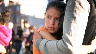 """Denuncian que las familias desalojadas del Barrio 31 """"están en la calle"""" y """"en paradores"""""""