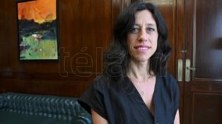 """Paula Español: """"No hay razón para que haya aumentos de precios en los alimentos"""""""