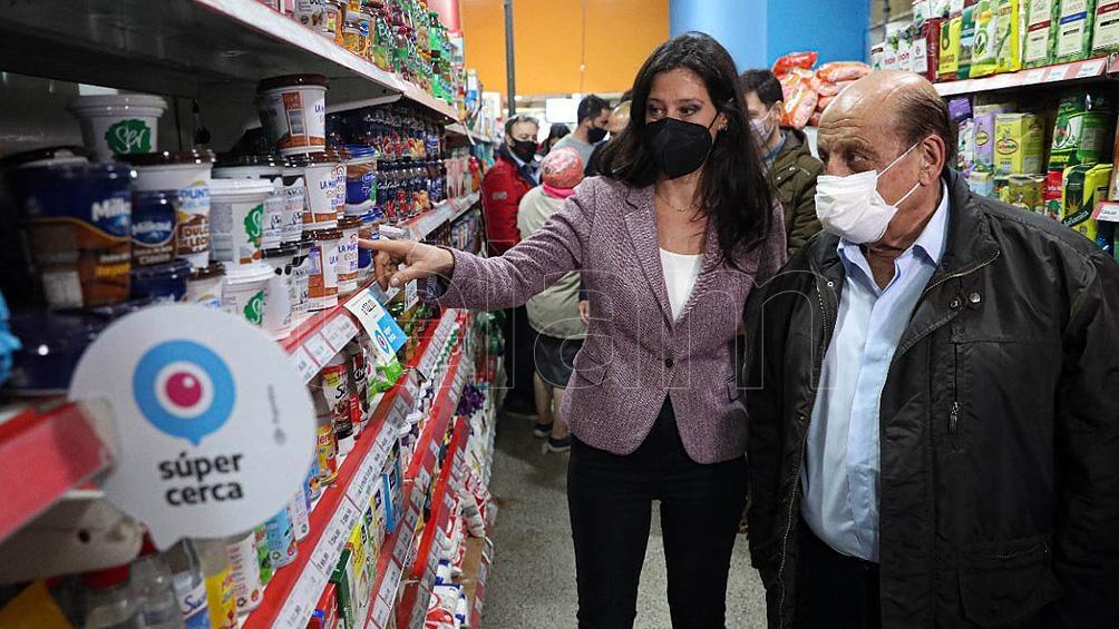 Precios Cuidados vence el próximo jueves 7 de octubre. Foto: Gustavo Amarelle