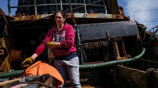Más empleo registrado e incentivos: las claves de la recuperación del sector pesquero