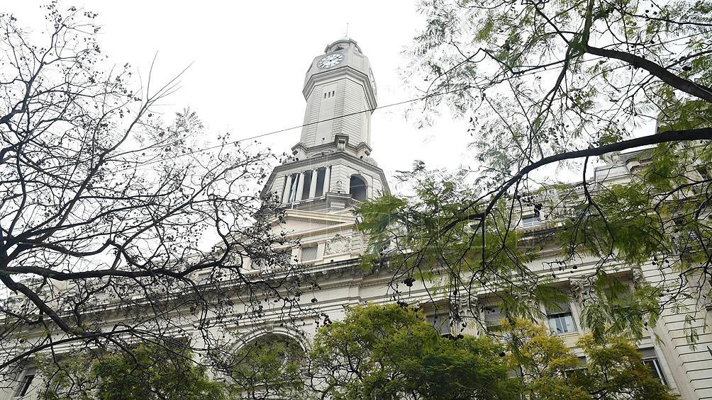 El palacio legislativo porteño cumple 90 años y lo celebra con una muestra fotográfica