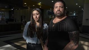 """""""El Patrón de Moreno"""" asegura que le """"inventaron una causa de escritorio"""" y que la Policía le robó"""
