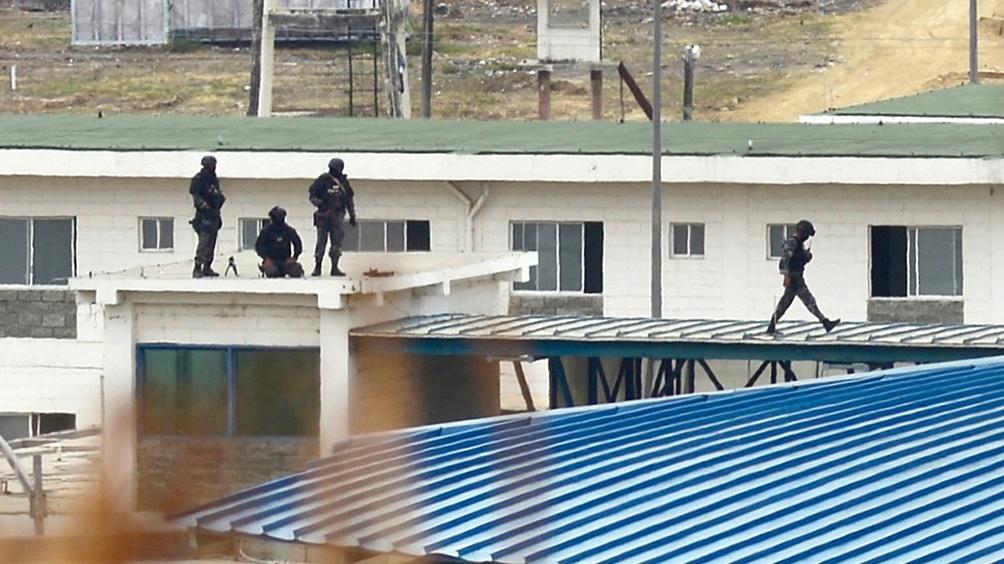 En lo que va de 2021, las revueltas dejaron 237 muertos y 166 heridos. Foto: AFP