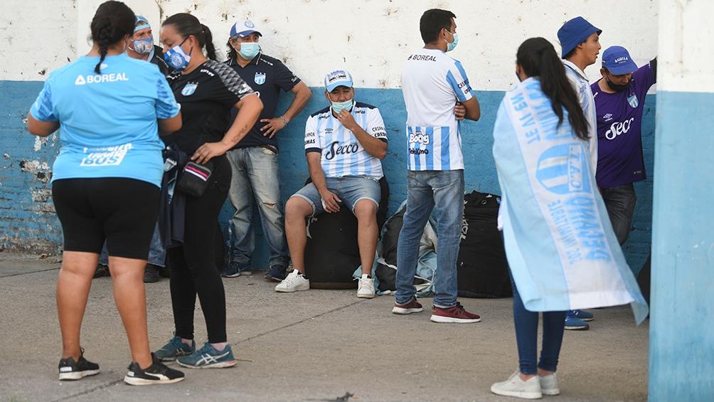 Foto: Diego Aráoz.