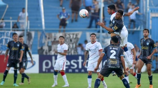 San Lorenzo y Atlético empataron sin goles