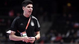 El técnico argentino de futsal y un enorme gesto con un futbolista